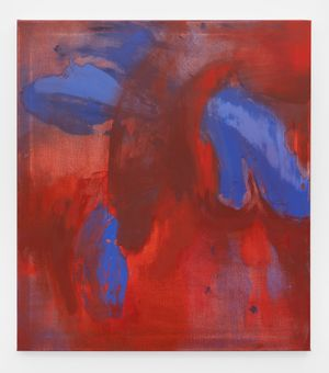 Untitled (RBF) by Julia Dubsky contemporary artwork
