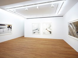 "Thomas Demand <br><em>Model Studies (Kōtō-ku)</em><br><span class=""oc-gallery"">Taka Ishii Gallery</span>"