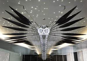 漫遊-羽 Wondering-Feather by LuxuryLogico contemporary artwork