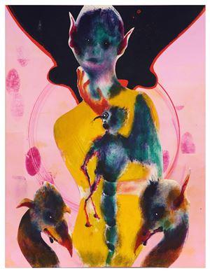 Untitled (GUT/Z 3010/00) by Gert & Uwe Tobias contemporary artwork