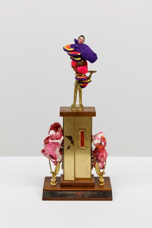 Trophy by Dongwook Lee contemporary artwork
