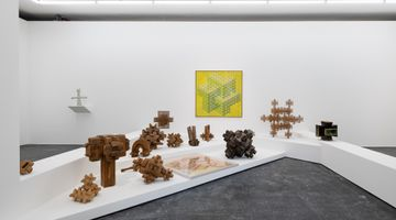 Contemporary art exhibition, Group Exhibition, Infinite Beings at Galeria Plan B, Berlin
