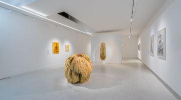 Contemporary art exhibition, Haegue Yang, Solo Exhibition at Winsing Art Place, Taipei