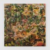 Cecily Brown contemporary artist
