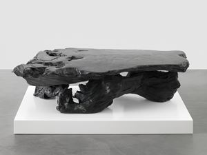 Tisch (Table) by Peter Fischli / David Weiss contemporary artwork