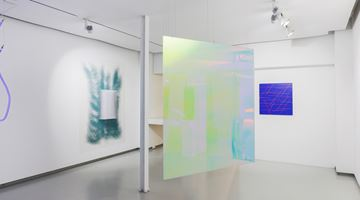 galerie Denise René contemporary art gallery in Espace Marais, Paris, France