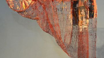 Contemporary art exhibition, Hema Shironi, Rented Shadow and Neighbours at Saskia Fernando Gallery, Colombo