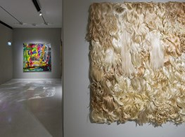 Dale Frank at Pearl Lam Galleries Hong Kong