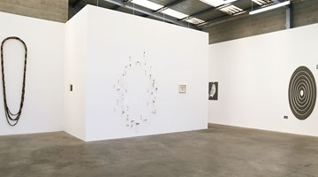 Contemporary art exhibition, Julia Morison, Omnium Gatherum at Jonathan Smart Gallery, Christchurch