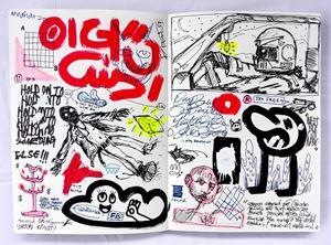 Mythopoetic 10 by Muvindu Binoy contemporary artwork