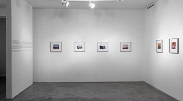 Contemporary art exhibition, Paul Graham, A1 at Huxley-Parlour, London, United Kingdom