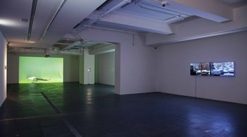 Contemporary art exhibition, Xin Yunpeng, Solo Exhibition at de Sarthe, de Sarthe, Hong Kong
