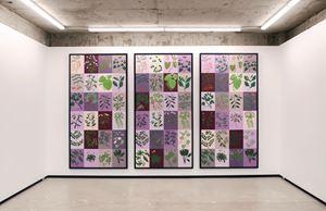 Kurawaka by Ayesha Green contemporary artwork