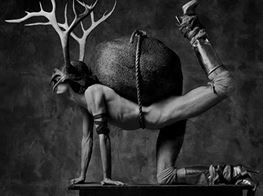 Dutch Artist Erwin Olaf's Polished Photos Celebrate Fantasy While Revealing Society's Ills, Part 2