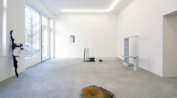 Contemporary art exhibition, Group Exhibition, Lea Porsager, Gizela Mickiewicz, Nicola Martini at Rolando Anselmi, Berlin