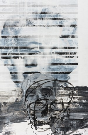 A Beauty Supreme (11) by Mircea Suciu contemporary artwork
