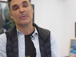 IN CONVERSATION WITH... DAVID LACHAPELLE