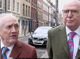 Gilbert & George: The Great Exhibition | Introduction