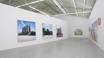 Platform China Beijing contemporary art gallery in Beijing, China