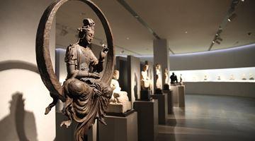 Contemporary art exhibition, Li Chen, Through the Ages - Li Chen Solo Exhibition at Asia Art Center, Shanghai