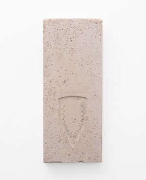 Pressed 06 by Usha Seejarim contemporary artwork