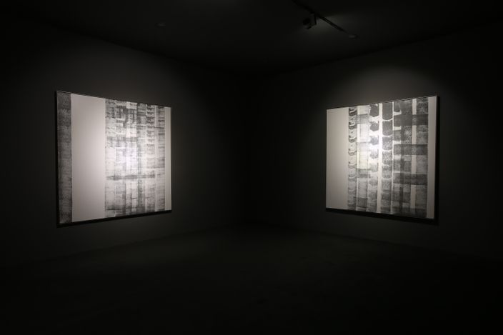 Exhibition view: Zhao Zhao, Tang Contemporary Art, Beijing (20 March–5 May 2021). Courtesy Tang Contemporary Art.