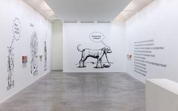 Kerlin Gallery Location