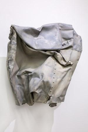 Zwangsjacke by Meuser contemporary artwork