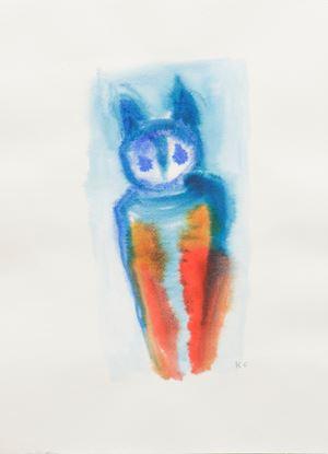 No. 31 by Kuroda Seitaro contemporary artwork