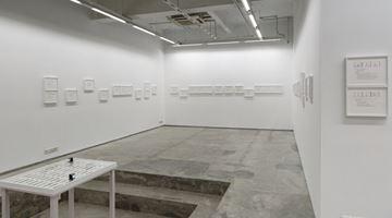 Contemporary art exhibition, Naeem Mohaiemen, দুই • dui at Experimenter, Hindustan Road, Kolkata