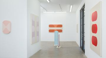 Contemporary art exhibition, Jovana Millay, Levitation at AE2, Los Angeles
