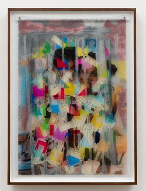 Ballot or the Bullet by Jibade-Khalil Huffman contemporary artwork