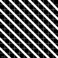 NOIR VIRTUEL by Gérard Bakner contemporary artwork print