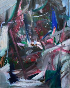 Good Morning by Koo Jiyoon contemporary artwork