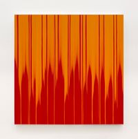 Sound Off by Mark Francis contemporary artwork painting