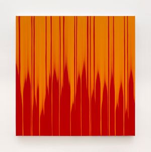 Sound Off by Mark Francis contemporary artwork
