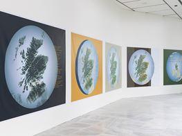 11th Taipei Biennial: 'creativity and crises'