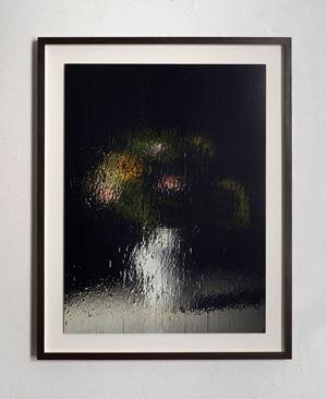 """""""Stillleben mit Kopfvase"""" by Gregor Hildebrandt contemporary artwork"""