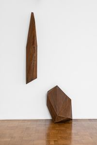 Untitled by Angelo Venosa contemporary artwork sculpture
