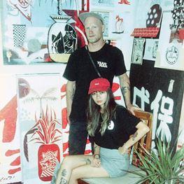 Sheryo & Yok