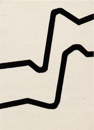 Paralax by Pollyxenia Joannou contemporary artwork