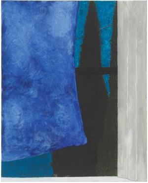 Window by Mayo Thompson contemporary artwork