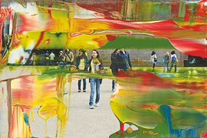 MV. 94 by Gerhard Richter contemporary artwork