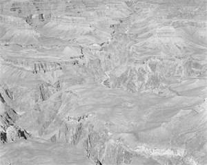 ARIZONA 1995 #3 by Taiji Matsue contemporary artwork