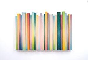 Long Shadows by Rosie Mudge contemporary artwork