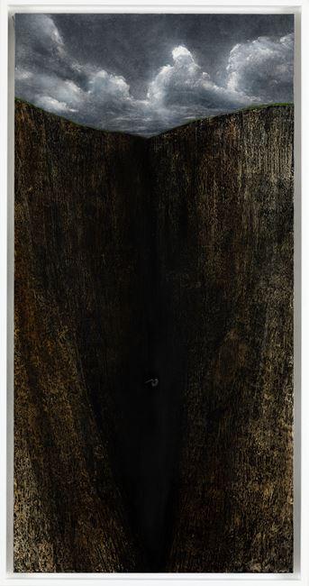 Earth contrasts IV by Shiori Eda contemporary artwork