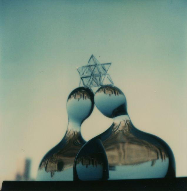 November 4 by André Kertész contemporary artwork