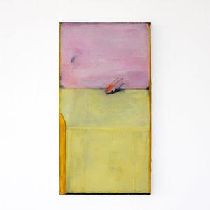 Honey Pot #3 by Dana James contemporary artwork