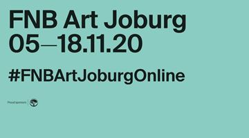 Contemporary art exhibition, FNB Art Joburg Online 2020 at Goodman Gallery, Johannesburg