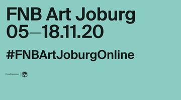 Contemporary art exhibition, FNB Art Joburg Online 2020 at Goodman Gallery, Johannesburg